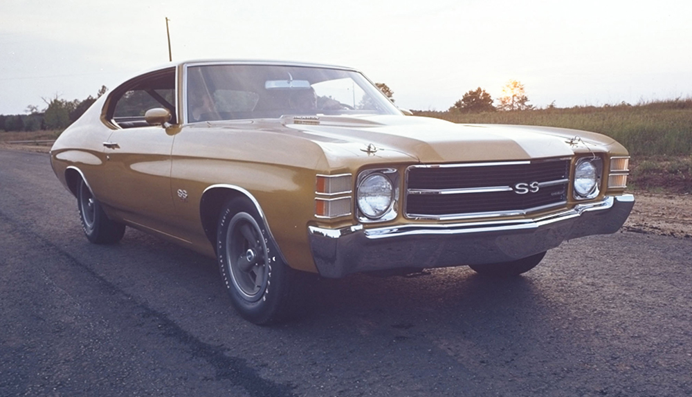 1968 1972 chevrolet chevelle second generation. Black Bedroom Furniture Sets. Home Design Ideas