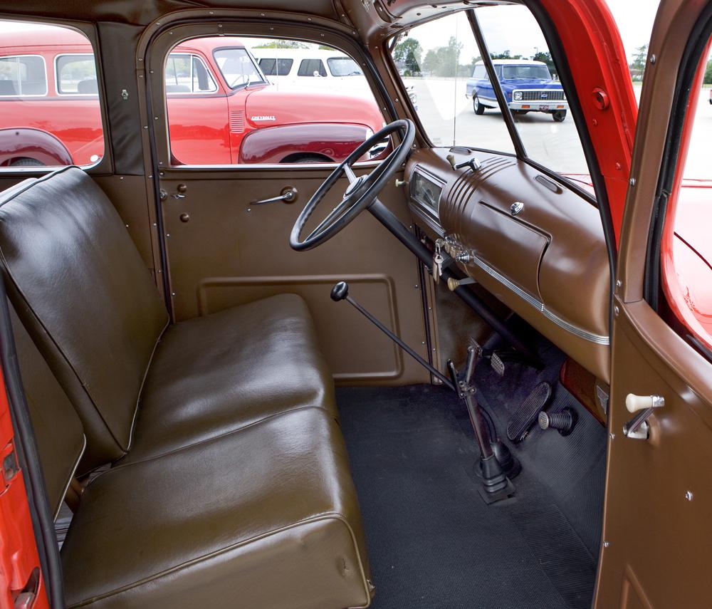 1946 Chevy Suburban.html | Autos Post